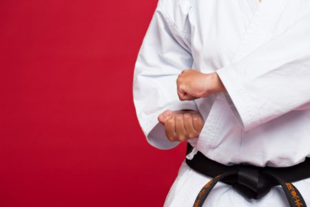 Tae Kwon Do Training Green Point NY - NY Martial Arts Academy - 491374517