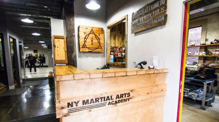 Muay Thai Training Queens NY - NY Martial Arts Academy - Jeet_Kune_Do