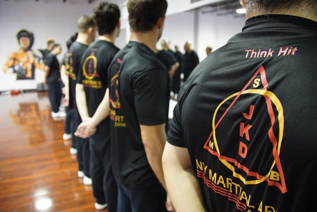 NY Martial Arts Academy: Martial Arts Classes & Jeet Kune Do in New York - Photo_on_Main_Page