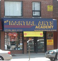 Our History - New York Martial Arts Academy - academy