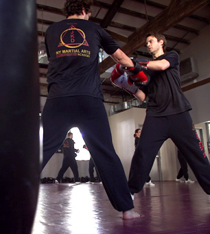MMA Classes in Brooklyn, Queens, & Long Island, New York