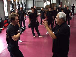 MMA Classes in Brooklyn, Queens, & Long Island, New York | NY Martial Arts Academy