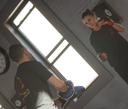 Benefits of Jeet Kune Do Martial Arts in New York City - potential1